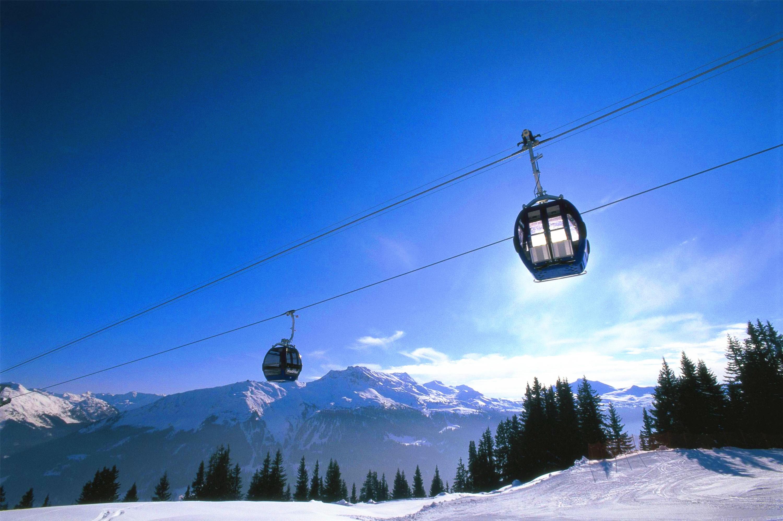 瑞士滑雪定制旅游
