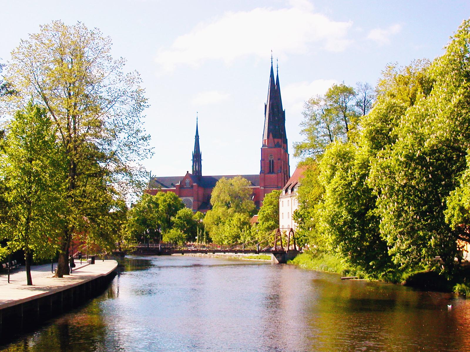 乌普萨拉瑞典