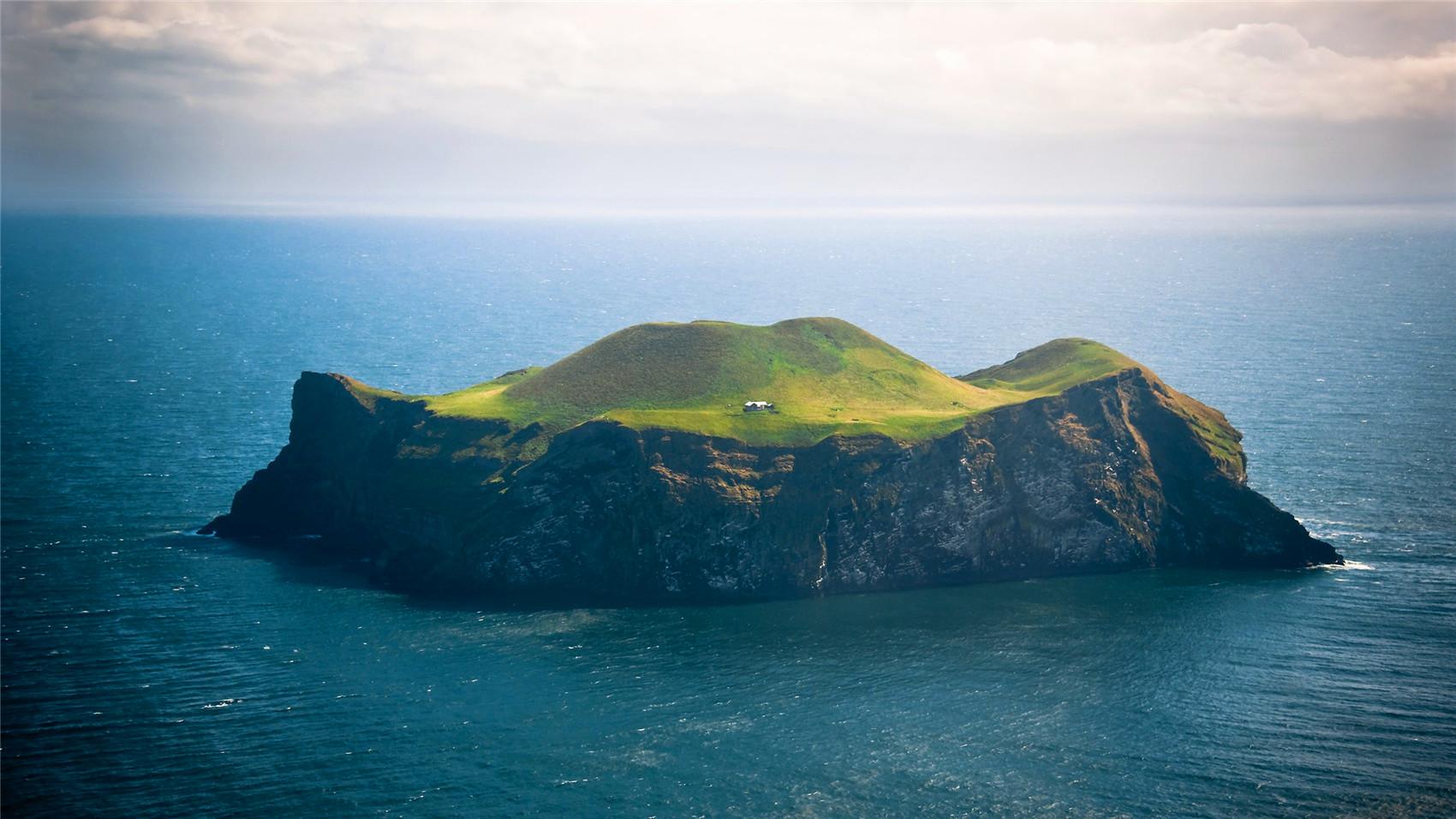 冰岛韦斯特曼纳群岛2