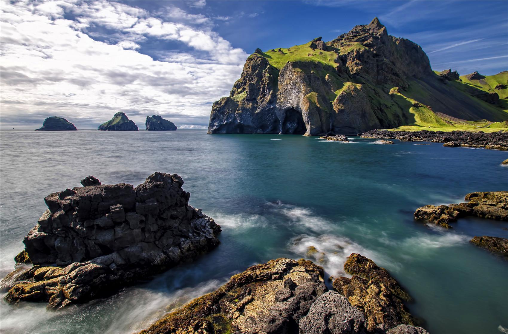 冰岛韦斯特曼纳群岛4