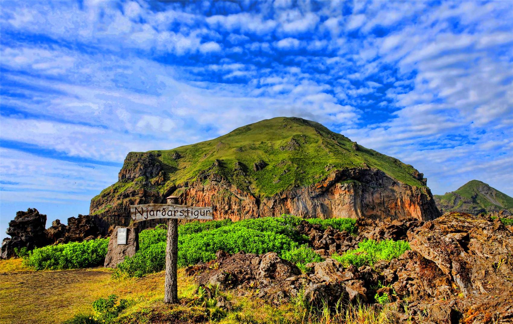 冰岛韦斯特曼纳群岛7