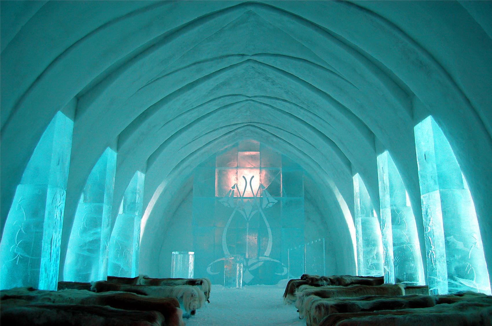 冰雪酒店2
