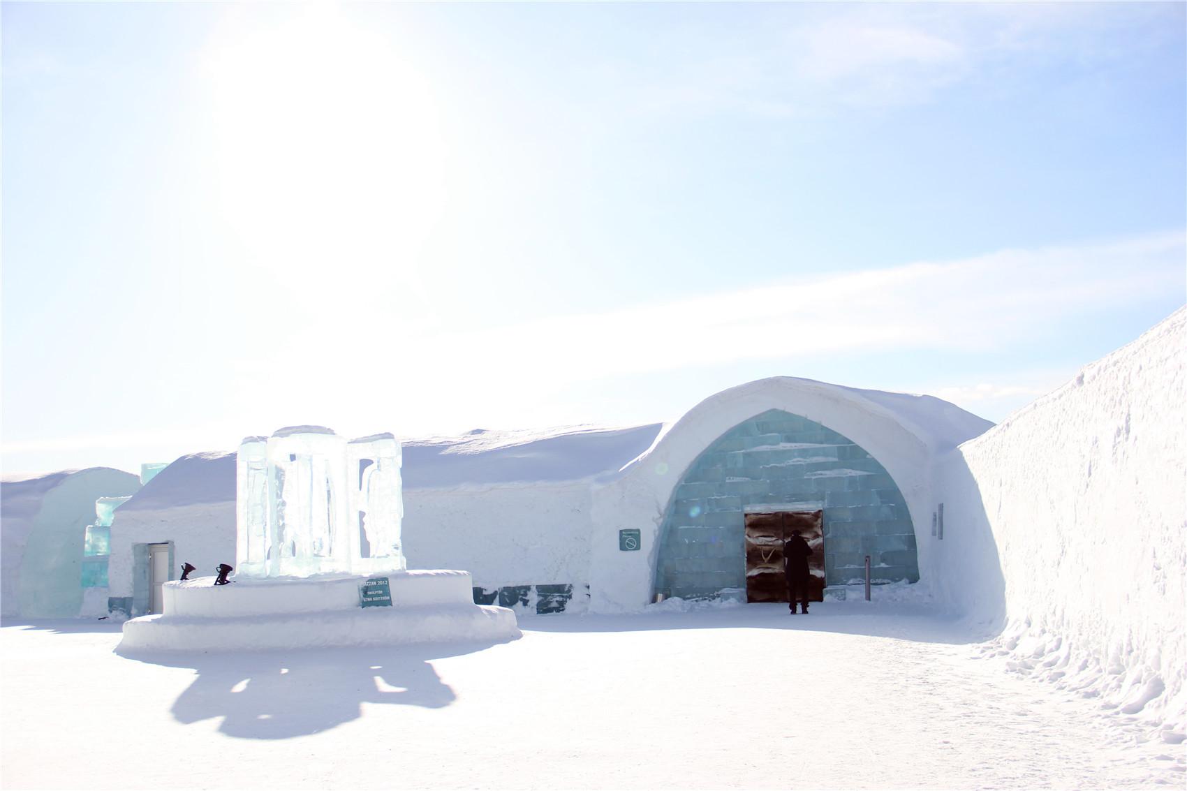 冰雪酒店4