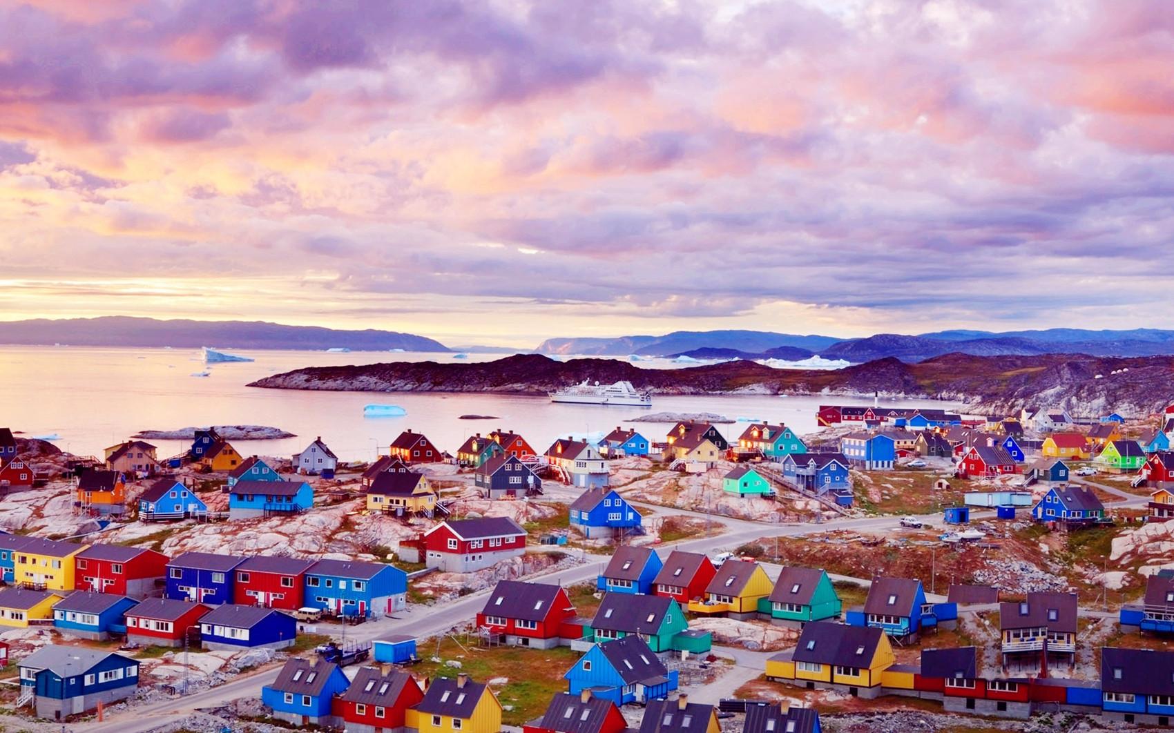 格陵兰岛2