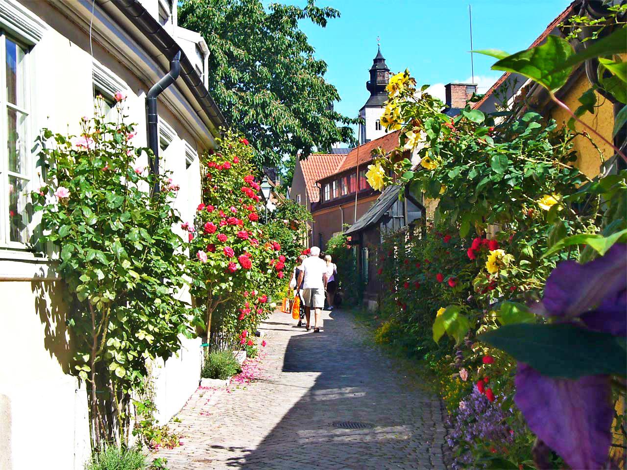 Gotland-sweden