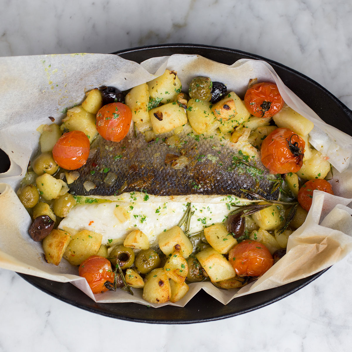 iceland-oven-baked-sea-bass-food-news-good-housekeeping
