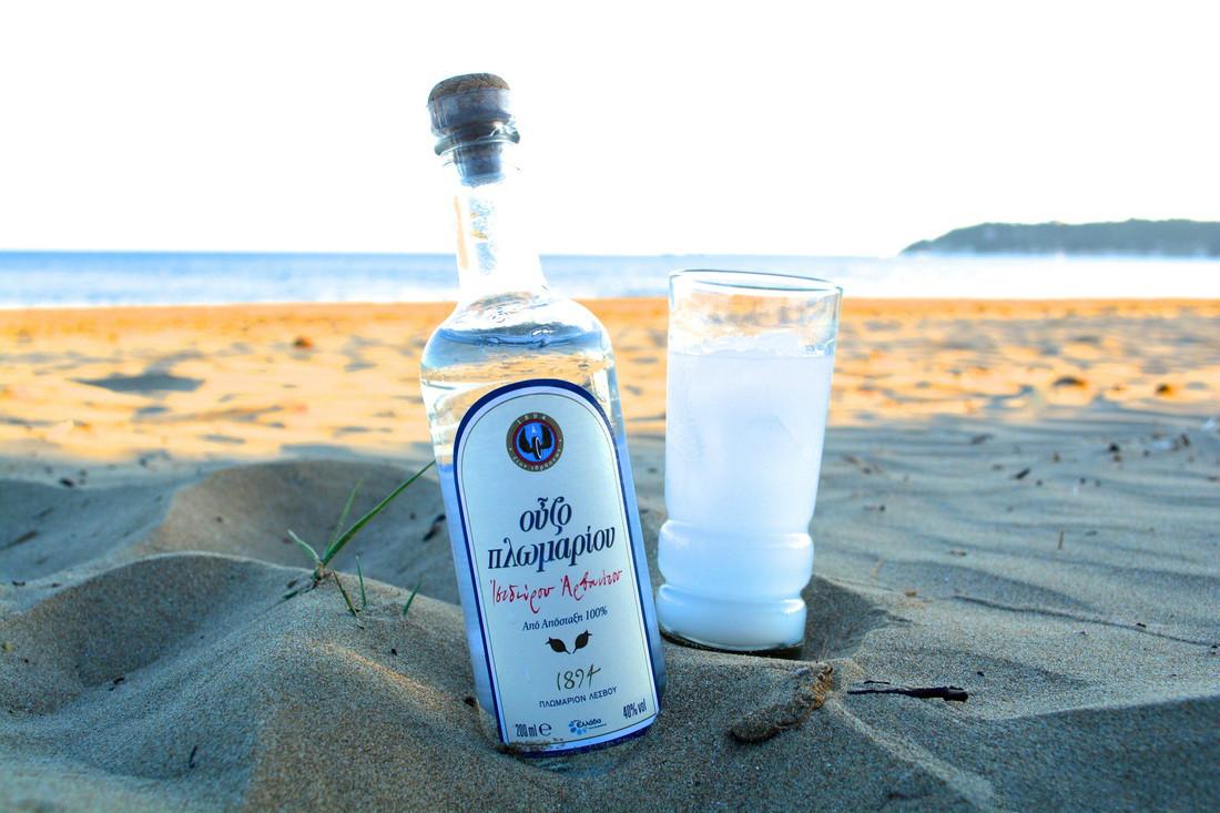 希腊茴香酒