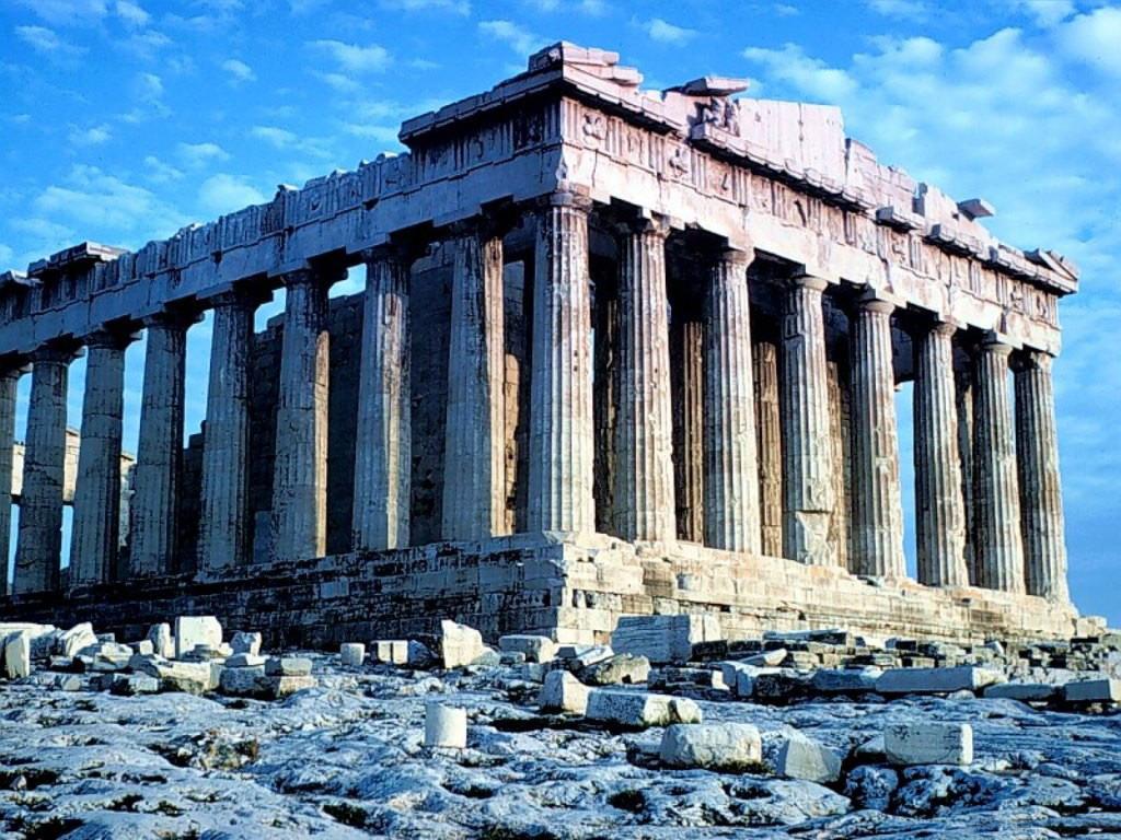 阿菲亚神庙