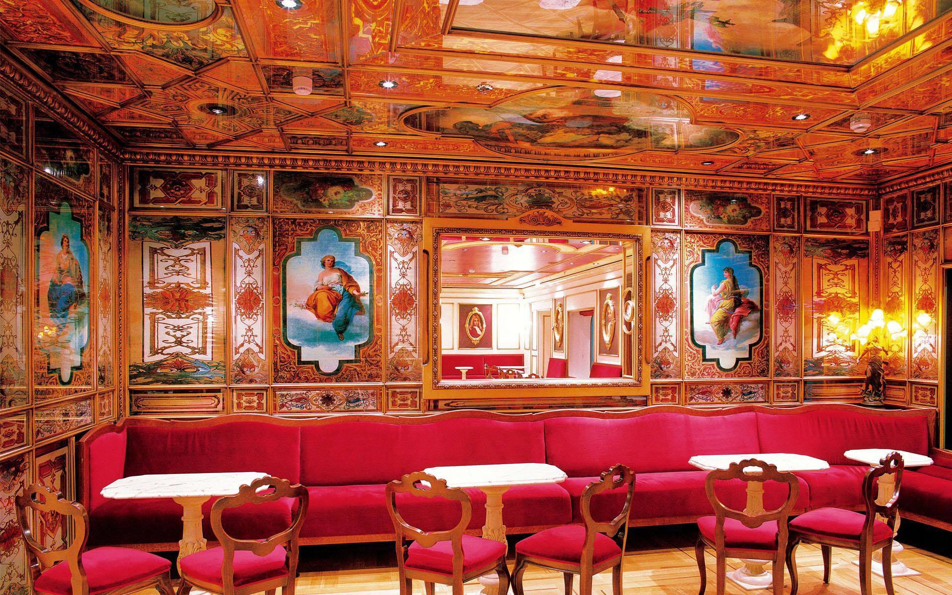 佛洛里安咖啡馆