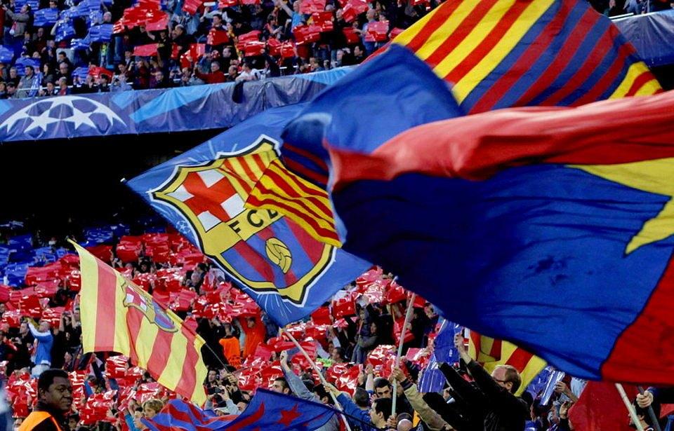 巴塞罗那俱乐部