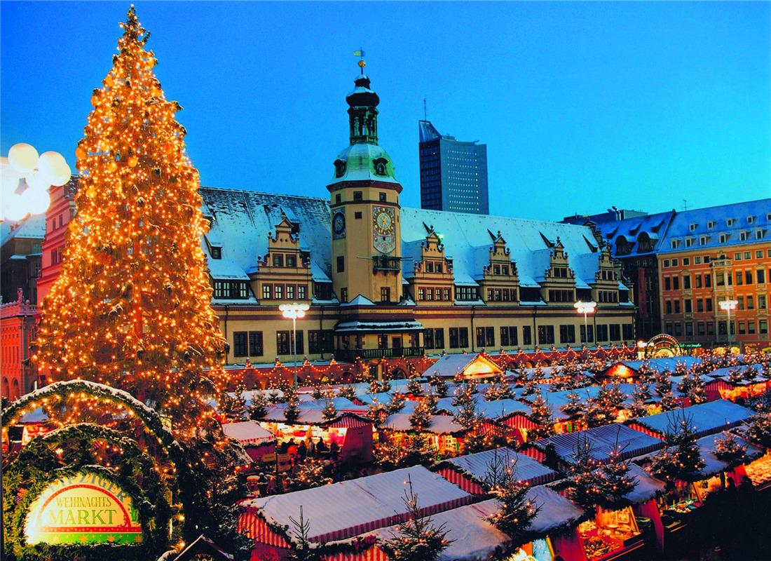 欧洲冬季旅游
