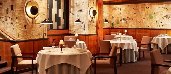 巴黎餐厅推荐